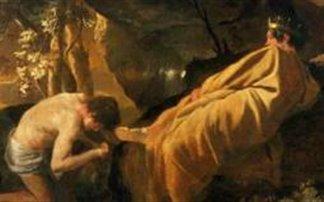 Βρέθηκε κλεμμένος πίνακας του Πουσέν