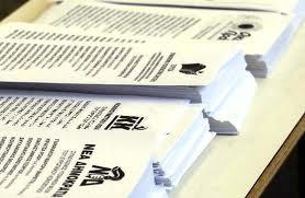 Πρώτο κόμμα η Νέα Δημοκρατία στα Τρίκαλα