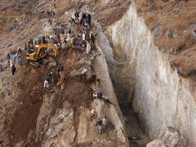 Αφγανιστάν: Κατολίσθηση με 26 νεκρούς και 100 αγνοούμενους