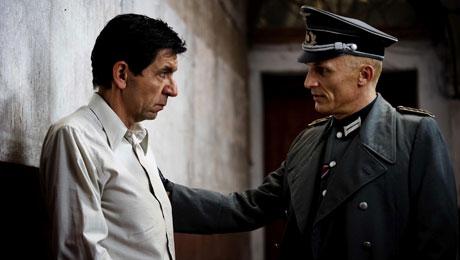 Διεθνής διάκριση για τον ηθοποιό Γεράσιμο Σκιαδαρέση