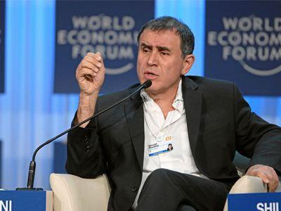 Ρουμπινί: Η Ελλάδα κι «άλλοι 2-3» εκτός ευρώ