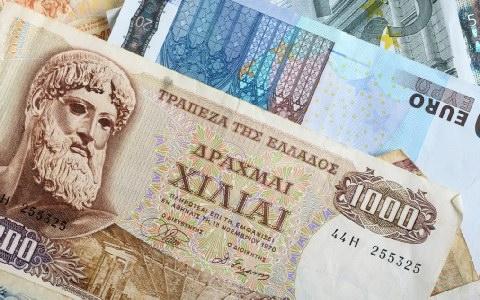 Εκτός ευρώ κατά 90% η Ελλάδα λένε οι επενδυτικοί οίκοι