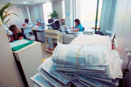 Λάρισα : Παράνομες επιστροφές ΦΠΑ εξετάζουν οι ΔΟΥ