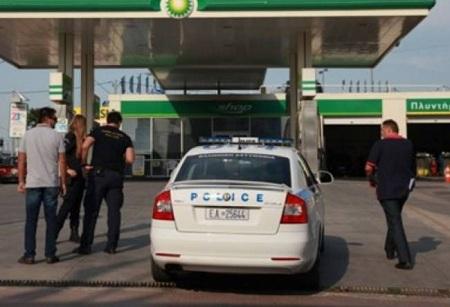 Εξιχνιάστηκαν δύο ένοπλες ληστείες σε πρατήρια υγρών καυσίμων στα Τρίκαλα