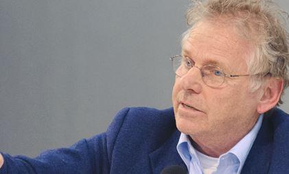 Κον Μπεντίτ: «Αν βγουν οι Έλληνες από το ευρώ θα γίνει πραξικόπημα»