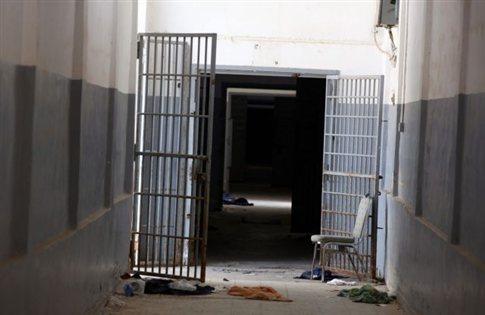 Βασανισμούς μέχρι θανάτου σε φυλακές της Λιβύης αποκαλύπτει ο ΟΗΕ
