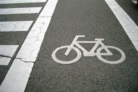 Πρόταση  για  τους   ποδηλατόδρομους