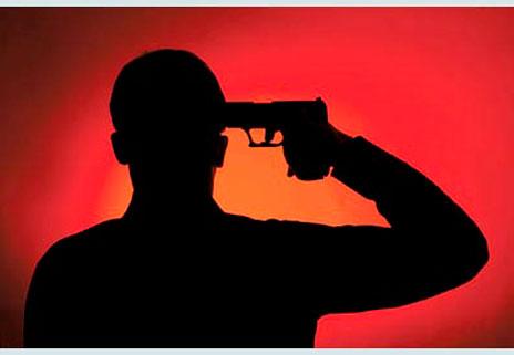 Λάρισα: Αυτοκτονία 40χρονου Λαρισαίου επαγγελματία