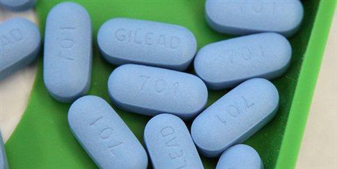 Πρόταση στην FDA για άμεση κυκλοφορία προληπτικής θεραπείας κατά του AIDS