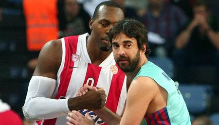 Ο Ολυμπιακός είναι στον τελικό!!!