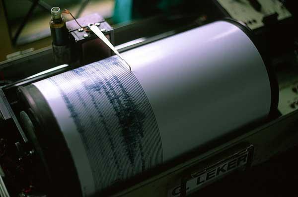 Σεισμός 5,5 ρίχτερ στην Κύπρο