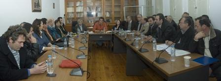 Δημοτικό Λιμενικό Ταμείο στη Σκόπελο