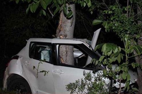 Οικογενειακή τραγωδία στα Τρίκαλα