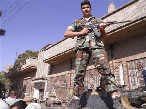 Εννέα νεκροί μέσα σε λίγες ώρες στη Συρία, ανεφάρμοστη η εκεχειρία