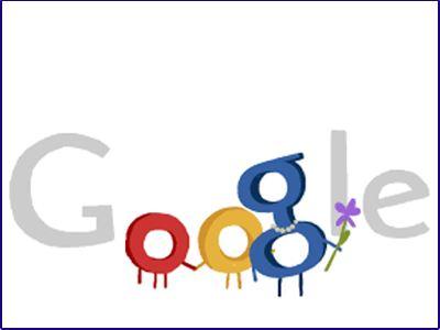Η Google τιμά σήμερα τις μαμάδες