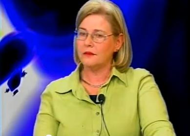 Ελένη Ζαρούλια: Ποια είναι η -βουλευτής- σύζυγος του Νίκου Μιχαλολιάκου