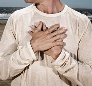 Χτυπούν στην καρδιά θερμοκρασία, υγρασία και ρύποι