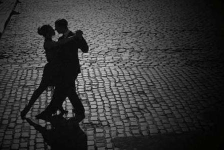 Tango en la Sal στον Αλμυρό