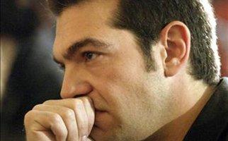 Δε θα λάβει μέρος στο νέο γύρο διαβουλεύσεων ο Αλέξης Τσίπρας
