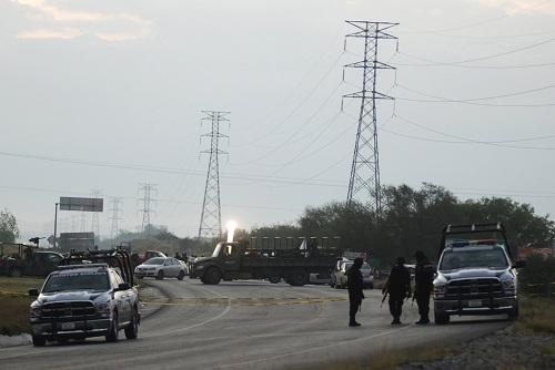 Μεξικό:Βρέθηκαν πτώματα 49 ανθρώπων μέσα σε σακούλες