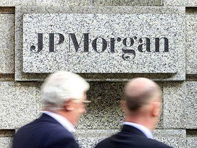 Έλληνας πληρώνει το... μάρμαρο για την JP Morgan
