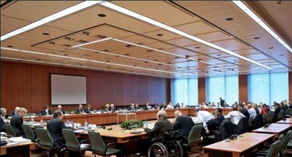 Το απόγευμα συνεδριάζει το Eurogroup