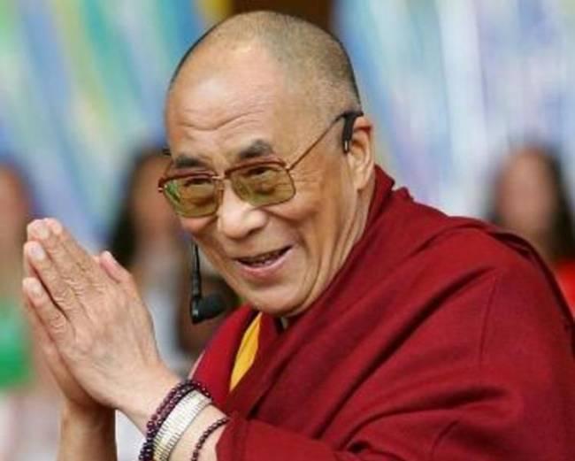 Ο Δαλάι Λάμα δωρίζει 1,3 εκατ. ευρώ