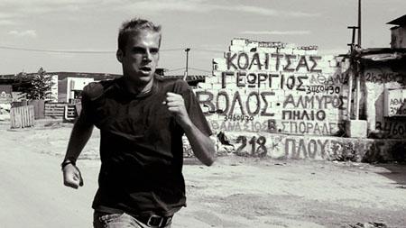 Ελληνική κινηματογραφική δημιουργία