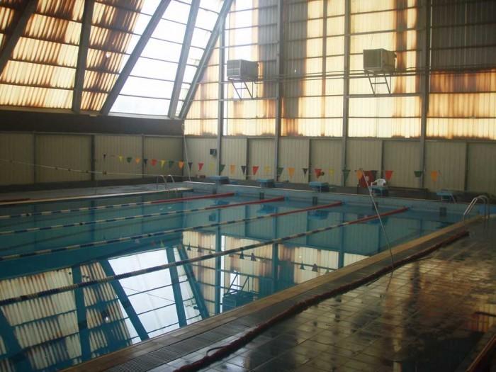 Τρίκαλα: Πρόβλημα με την πισίνα του Κολυμβητηρίου οπου εντοπίστηκε μικρόβιο