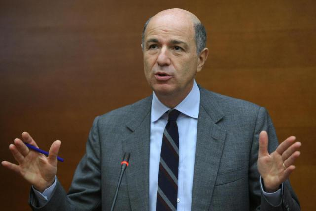 Το ευρώ θα συνεχίσει να υπάρχει και χωρίς την Ελλάδα λέει Ιταλός υπουργός