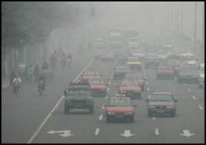 Σόφια και Βουκουρέστι οι δύο ευρωπαϊκές πρωτεύουσες με τη μεγαλύτερη ατμοσφαιρική ρύπανση