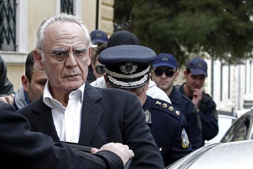 Σε δίκη ο Τσοχατζόπουλος για ανακριβή δήλωση «πόθεν έσχες»