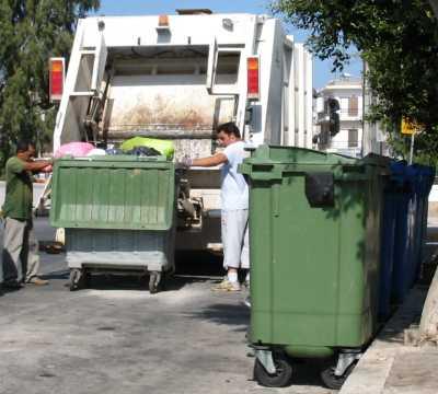 Προβληματική η αποκομιδή σκουπιδιών στη Σκιάθο