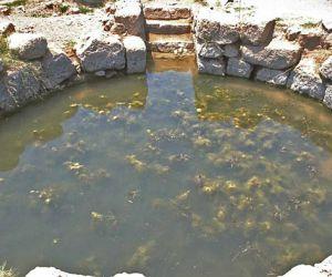 53χρονος βρέθηκε νεκρός σε στέρνα στο Πηγάδι Λεωνίδιου