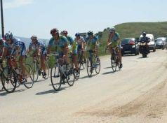 Επιτυχίες του ΠΑΣ «Ασκληπιός» στους αγώνες ποδηλασίας στο Αρδάνι Τρικάλων