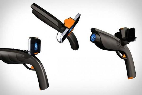 Μετατρέψτε το iPhone σε φονικό όπλο