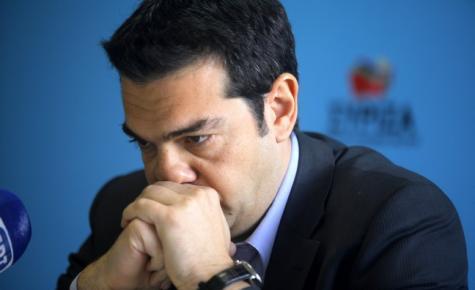 «Ο Τσίπρας διακινδυνεύει τη χαοτική χρεοκοπία της χώρας του»