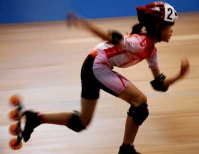 Έκθεση φωτογραφίας για τα Special Olympics