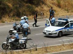 Τρίκαλα: Κινηματογραφική καταδίωξη για την σύλληψη 3 νεαρών και μιας ανήλικης