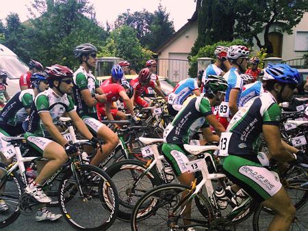 40 ποδηλάτες φοιτητές υποδέχεται το Βελεστίνο
