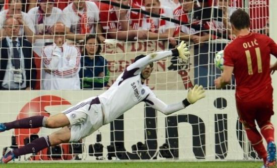 Τσεχ: «Ήταν ένας... τρελός τελικός»