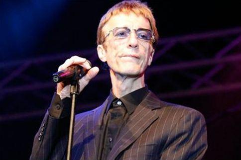 Πέθανε ο Robin Gibb των Bee Gees