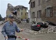 Ιταλία: Περισσότεροι από 100 μετασεισμοί στην Εμίλια Ρομάνα