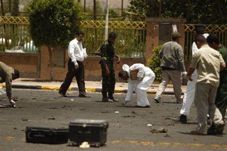 Υεμένη: Επίθεση καμικάζι σκόρπισε τον θάνατο