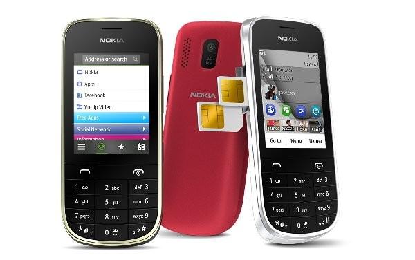 Το Nokia Asha 202 στην Ελλάδα