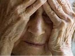 Ληστεία σε βάρος ζευγαριού ηλικιωμένων στην Λάρισα