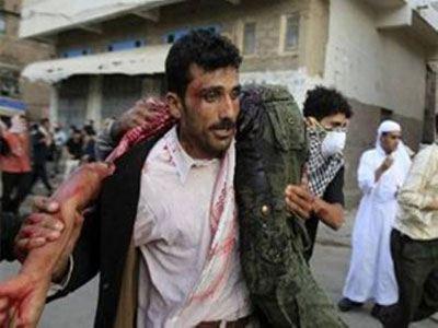 Η Αλ Κάιντα ανέλαβε την ευθύνη για την πολύνεκρη επίθεση στη Σαναά