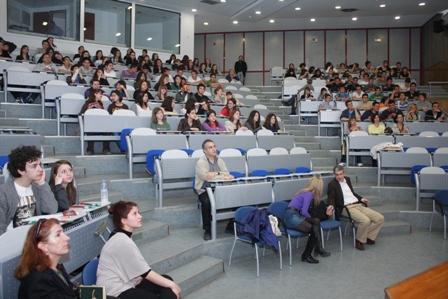 Ημέρα Σταδιοδρομίας στο Πανεπιστήμιο Θεσσαλίας