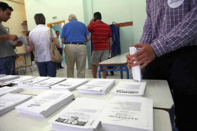 Οι ημερομηνίες-σταθμοί μέχρι τις εκλογές της 17ης Ιουνίου