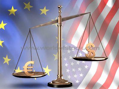 Σε χαμηλό 21 μηνών κατρακύλησε το ευρώ